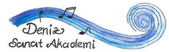 Deniz Sanat Akademi Logo